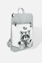 Рюкзак Енот-обнимашка