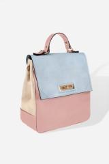 Сумка-рюкзак Леона