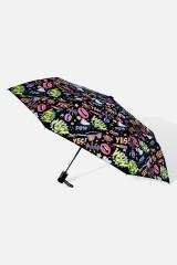 Зонт складной Нью поп-арт