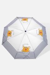 Зонт складной Море-мяу