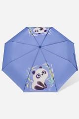 Зонт складной Панда-милаш