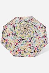 Зонт складной Найди песика