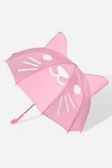 Зонт детский Милая кошечка