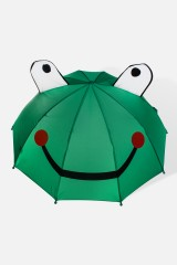 Зонт детский Лягушонок