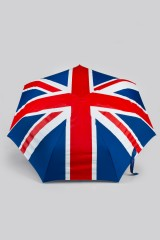 Зонт складной Английский флаг