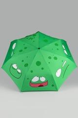 Зонт складной Рожицы