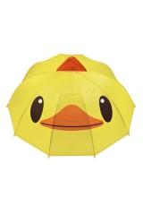Зонт-трость детский Утенок
