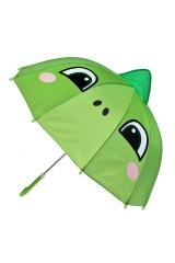 Зонт-трость детский Дино