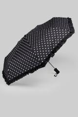 Зонт складной Горох