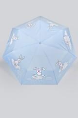 Зонт складной Зайки