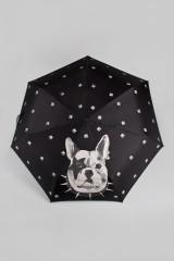 Зонт складной Рок-бульдог