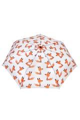 Зонт складной Лисята