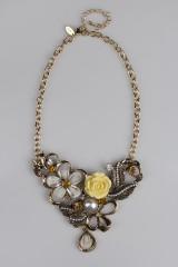 Ожерелье Парезьен