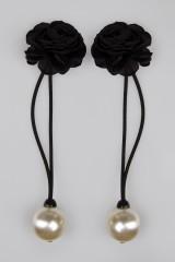 Набор резинок для волос Дабл роузис