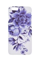 Чехол для айфона 6/6S Зимние цветы