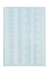 Набор тату-наклеек для тела Свадебный