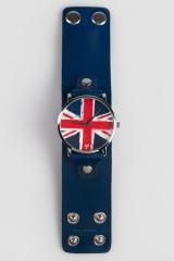 Часы наручные молодежные Английский флаг