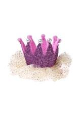 Заколка для волос Корона для принцессы