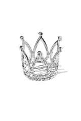 Заколка для волос Корона