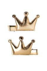 Набор заколок для волос Мини-короны