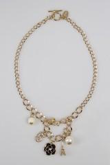 Ожерелье Париж