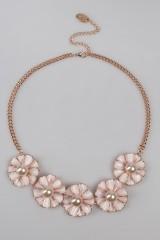 Ожерелье Маргаритки