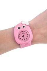 Часы  детские Птичка