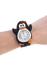 Часы  детские Пингвинчик