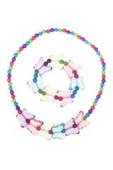 Набор детских украшений Мини-бабочки