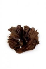 Брошь Шоколато