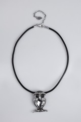 Ожерелье Королевская сова
