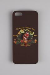 Чехол для iphone 5 Радостный олень
