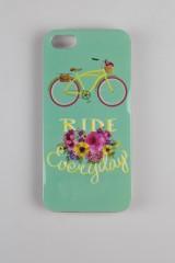 Чехол для iphone 5 Велосипед
