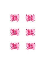 Набор детских заколок для волос Бабочки