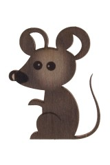 Значок Мышка