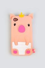 Чехол для мобильного телефона Свинка