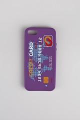 Чехол для мобильного телефона Кредитка