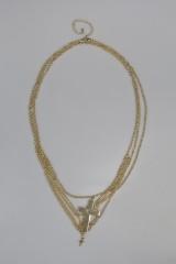 Ожерелье Боди