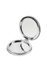 Зеркало карманное Довольный ежик