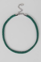 Ожерелье Изили