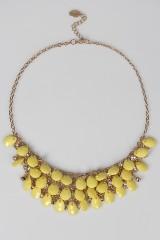 Ожерелье Миа