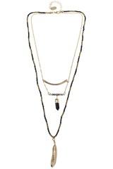 Ожерелье Майя