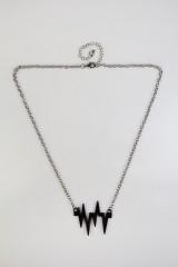 Ожерелье Молния