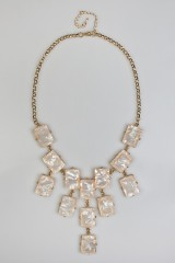 Ожерелье Мари