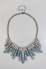 Ожерелье Голубая даль