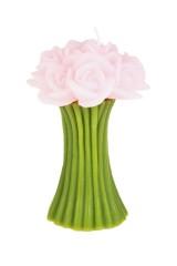 Свеча Букет роз
