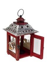 Подсвечник для свечи-таблетки Лампа