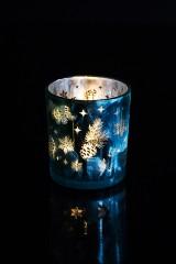Подсвечник для свечи-таблетки Волшебный олень