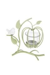 Подсвечник для свечи-таблетки Райское дерево