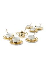 Чайный набор Stradivari
